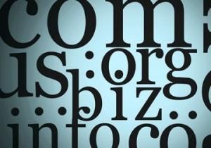 Registracija več domen