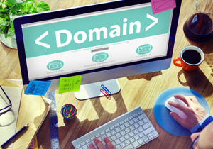 Imate težave z izbiro domene?
