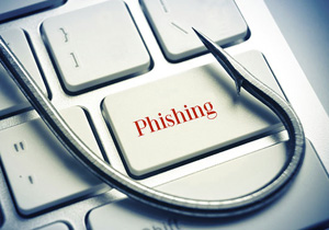 Phishing prevare ali spletno ribarjanje