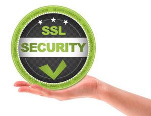 SSL pečat