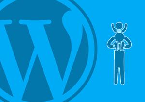 Zakaj uporabljati WordPress »child« temo?