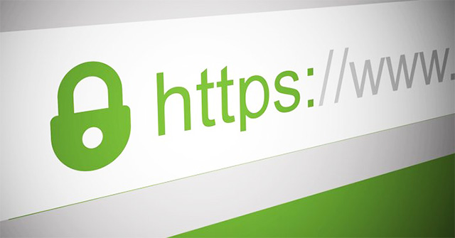 Uporaba SSL certifikata